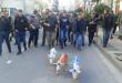 Πορεία με τρία… γουρουνάκια οι αγρότες στο Ρέθυμνο [βίντεο]