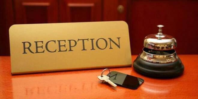 Ζητείται υπάλληλος υποδοχής από ξενοδοχείο στον Μακρύ Γιαλό