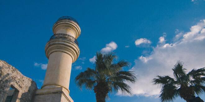 Αλλαγές στο πρόγραμμα εικαστικών εκθέσεων στο Τζαμί
