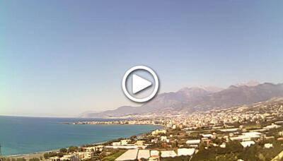 camera Ierapetra Live