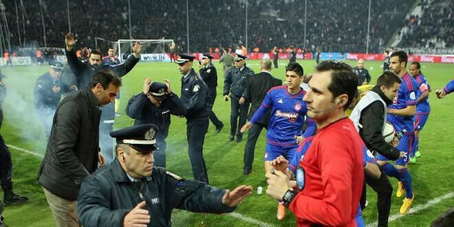 Βρέθηκε λύση μεταξύ FIFA, ΕΠΟ, Πολιτείας, ξαναρχίζει το Κύπελλο
