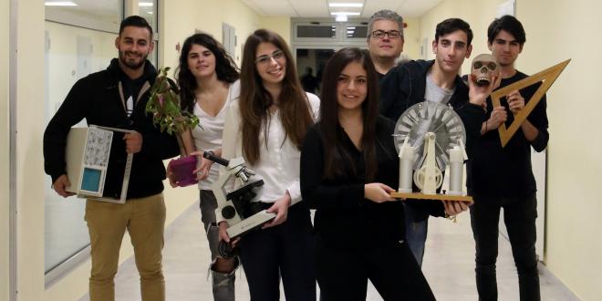 Μαθητές από την Κρήτη στον τελικό του διαγωνισμού της Ευρωπαϊκής Υπηρεσίας Διαστήματος
