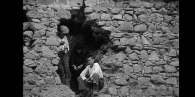 Σπάνια πλάνα από τη Σπιναλόγκα του 1935 για πρώτη φορά στη δημοσιότητα