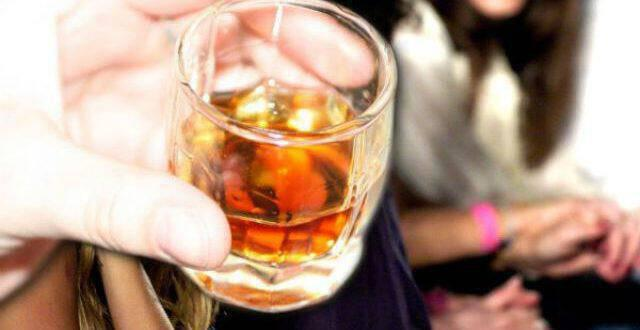 Οι επτά μορφές καρκίνου που σχετίζονται με το αλκοόλ