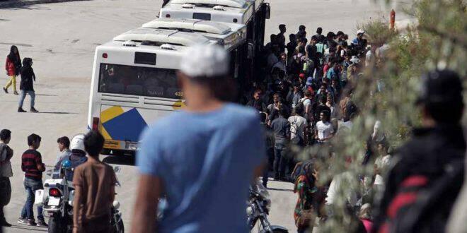 Εργατικά Κέντρα Κρήτης: Ναι στους πρόσφυγες υπο δύο όρους