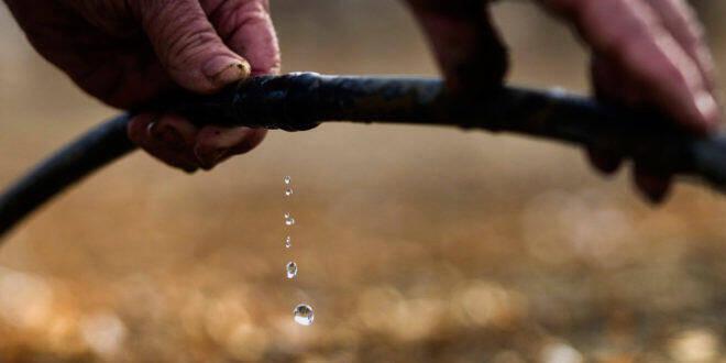 Αποστόλου: Δεν υπάρχει απόφαση για αυξήσεις στο αρδευτικό νερό