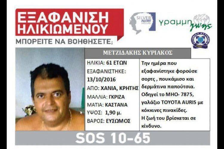 lostmetzidakis