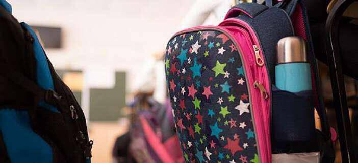 b7b6ebb9ef Δυο Σαββατοκύριακα το μήνα θα παραμένει «η τσάντα στο σχολείο ...
